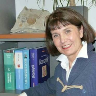 Sybille Mazurek