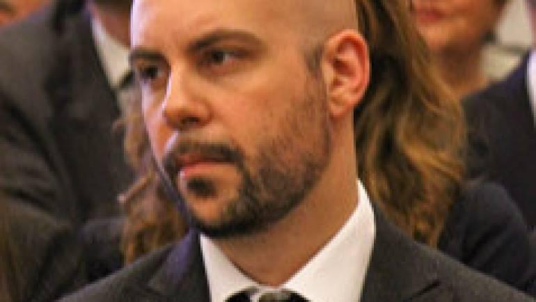 Giuseppe Gasparre