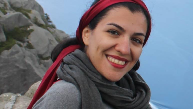 Saharnaz Sarlak