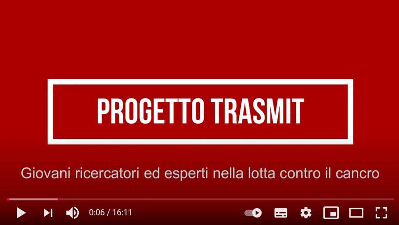 TRANSMIT COORDINATOR INTERVIEWED BY CRONACHE DI SCIENZA