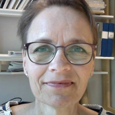 Maria Shoshan