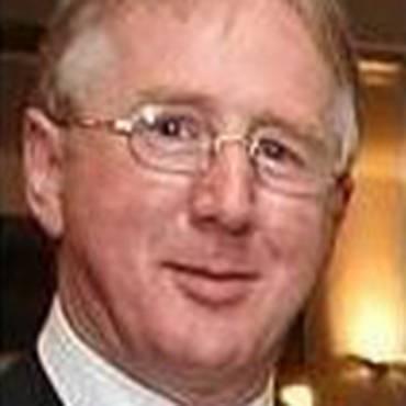Colin Wilde