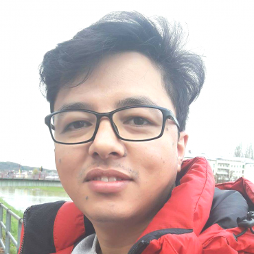 Maheshwor Thapa